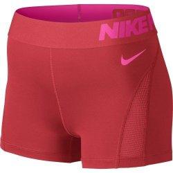 6eebcd8be4c29 Nike women`s pro hypercool short dámske kraťasy červená alternatívy ...