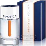 Nautica Life Energy toaletná voda 50 ml