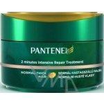 Pantene Pro V 2minutes Intensive Repair Treatment intenzívna obnovujúca maska pre normálne a husté vlasy 200 ml