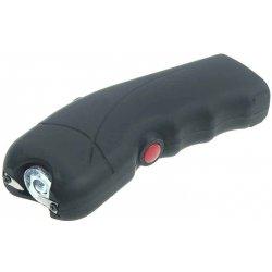 Paralyzér Blacked paralyzér s LED svietidlom