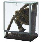 Diversa Terárium pre pavúky 15x15x20 cm