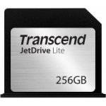 "Transcend JetDrive Lite 130 256GB pre MacBook Air 13"" TS256GJDL130"