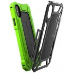 Púzdro ELEMENT CASE Roll Cage Apple iPhone X zelené