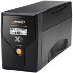INFOSEC X3 500 LCD
