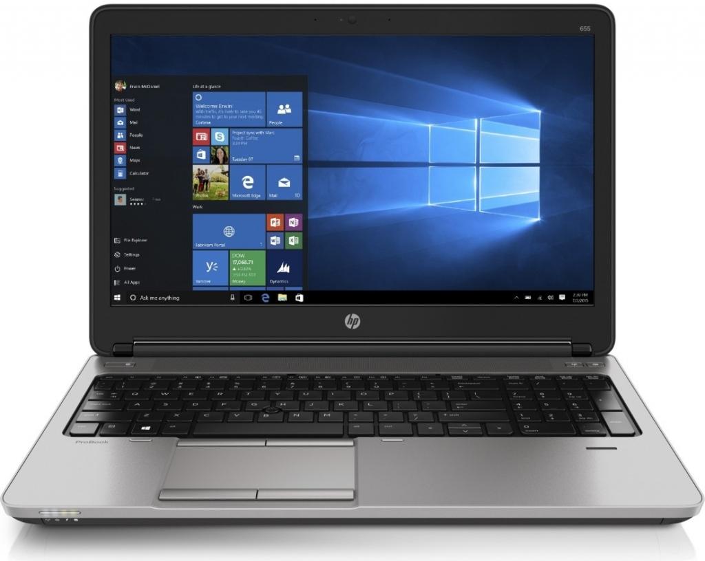 HP ProBook 650 T4H53ES