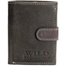 Wild By Loranzo 992h kožená pánska peňaženka