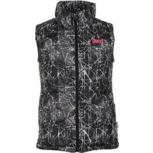 Everlast All Over Pattern Gilet Womens