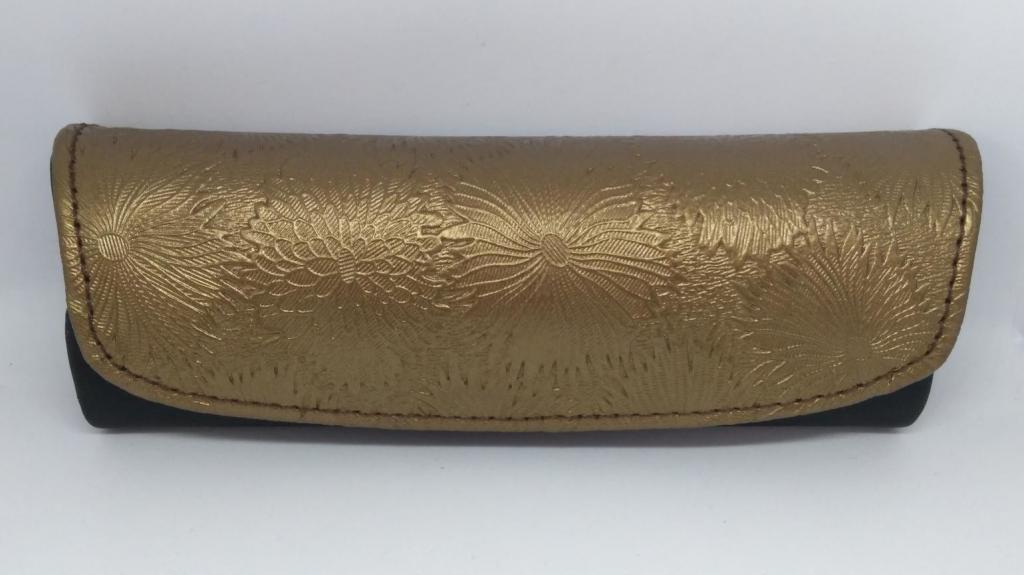Puzdro na okuliare Púzdro na okuliare C 006 Bronze - Zoznamtovaru.sk 8919d8ee32c