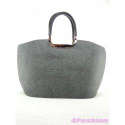 e67c300f6f Grosso semišová kabelka s kovom S5 sivá alternatívy - Heureka.sk