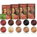 Henna prírodná farba na vlasy gaštan 117 prášková 33 g