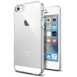 Púzdro Spigen Thin Fit zadní Apple iPhone 5 653576a1741