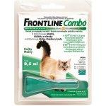 Frontline Combo Spot On Cat 1x0,5ml
