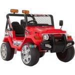 Bestcar elektrické autíčko Jeep Offroad
