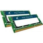 Corsair 16GB (2x8GB) 1333MHz DDR3 CL9 SODIMM CMSA16GX3M2A1333C9