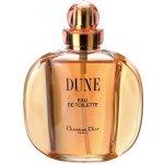 Christian Dior Dune toaletná voda 100 ml Tester