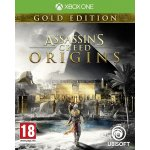 Assassins Creed Origins (Gold)