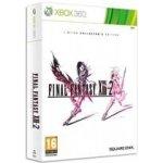 Final Fantasy XIII-2 (Nordic Edition)