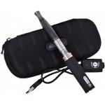 eGo BuiBui Easy Kit 2200 mAh čierno-čierna 1ks