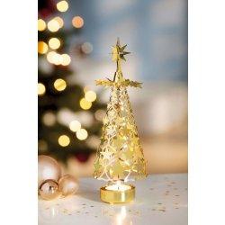 Svietnik vianočný stromček alternatívy - Heureka.sk e3acad6bc1a