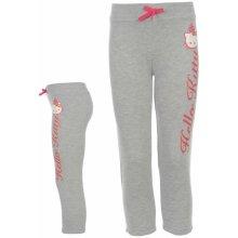 Hello Kitty Kitty Jogger Chd42 Grey