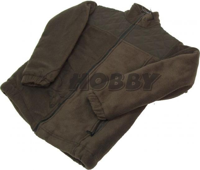 b788c018e97b Filtrovanie ponúk Fleece bunda TSTK Huntertex prešívaná - Heureka.sk