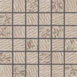 Rako Mozaika Textile béžová 30x30cm