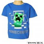 b1f42f722649 Minecraft tričko detské - Vyhľadávanie na Heureka.sk