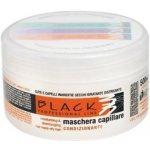 Black regeneračná a hydratačná vlasová maska pre Suché a Poškodené vlasy  500 ml ad987bb4da7