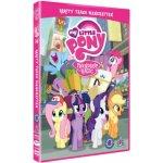 My Little Pony - Friendship Is Magic: Rarity Takes Manehattan DVD