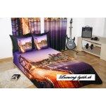 Mariall Prehoz na posteľ NR7 New York 160x210cm