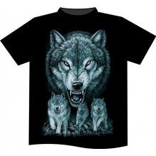RockEagle 4381 T Shirt Tričko Póló