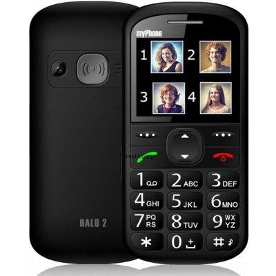 myPhone Halo 2
