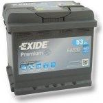 Exide Premium 12V 53Ah 540A EA530