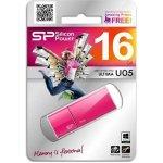 Silicon Power Ultima U05 16GB SP016GBUF2U05V1H
