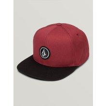 f5bc741cc Volcom Boy's Quarter Snapback Hat