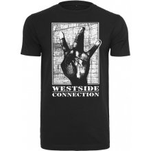 d4850c9b69c9 Merchcode Westside Connection Tee black