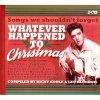 BLOKHUIS LEO.=V/A=: WHATEVER HAPPENED TO.., CD