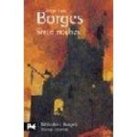 Siete Noches - L. Borges