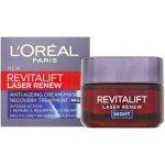 Loréal Omladzujúci krém Revitalift Laser Renew nočný 50 ml