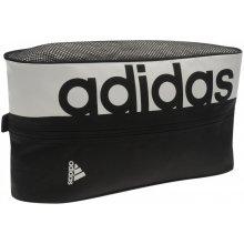 adidas Linear Boot Bag Black/White
