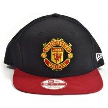 f1e634d59 New Era 9FIFTY Manchester United šiltovka pánska