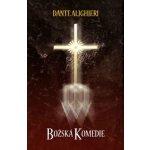 Božská komedie - Dante Alighieri