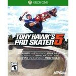 Tony Hawk Pro Skater 5