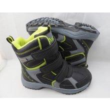 Superfit 3 00013 80 detské zimné topánky ICEBIRD zelená. od 70 5af51604a68