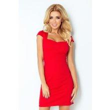 f55a423881 Dámske šaty červená - Heureka.sk