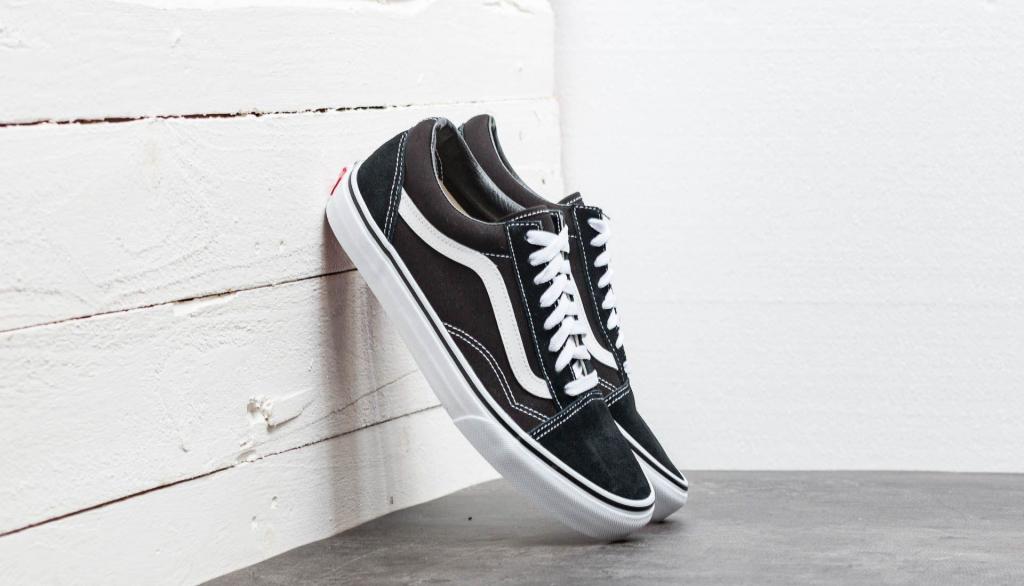 Vans Old Skool Black od 62 1a8994f2f1b