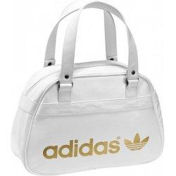 5b22b08cef Adidas Originals kabelka AC Bow BAG bielo zlatá alternatívy - Heureka.sk