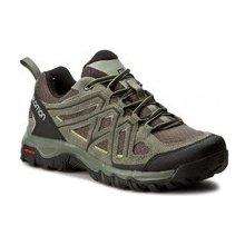 Salomon Pánská Treková obuv EVASION 2 AERO 393598 Hnědá 91ea84cfd6