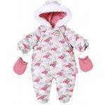 Zapf Creation Baby Born 821381 Zimná súprava