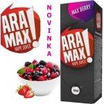 ARAMAX Max Berry 10ml 0mg